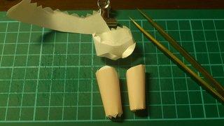 さやかスカート工程
